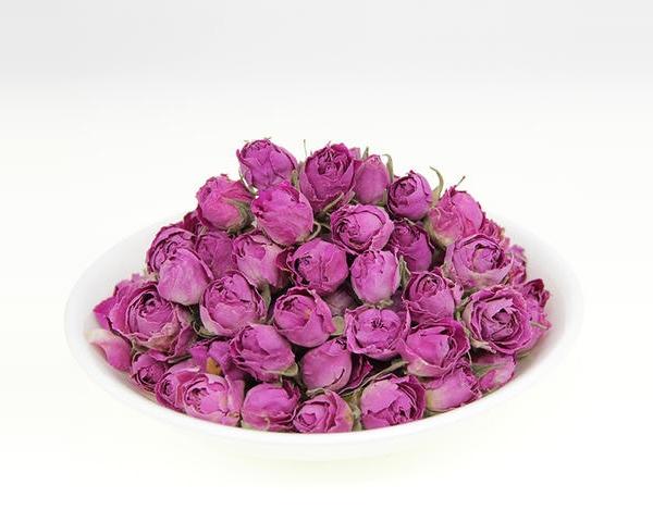 河南大马士革玫瑰干花